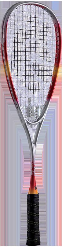 【GRAPHITE JR.】<br>品番:SR-4701<br>価格:11,000円<br>フレームWT:135g<br>長さ:約60㎝<br>※通常のラケットより短いモデル